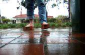 Être un Trend Setter - Soyez le premier dans votre ville pour faire vos propres chaussures de brique