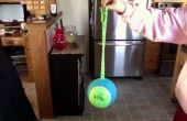 Comment faire un maison Jolly-Ball