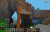 Perfect World pour A Cobble Stone générateur Minecraft Pe
