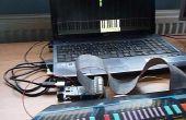 Convertir un piano jouet pour travailler comme un périphérique midi et utilisez-le avec Synthesia