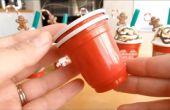 Ornement de café bricolage !