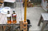 Filtre d'alcool - un géant Brita pour Whiskey, Vodka, Gin, rhum ou autres liqueurs pas chers !