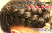 Comment plat Twist tutoriel
