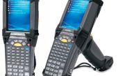 En utilisant des Scanners de la série Motorola 9000 pour vos besoins d'affaires