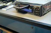 -= ver 2.0 =-Literally : Dock de votre Iphone ipod itouch à votre emplacement de cassette audio de voiture