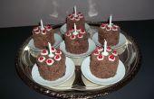 Le gâteau n'est pas un mensonge : portail Cupcakes