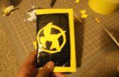 Comment faire un portefeuille flip de bande de conduit