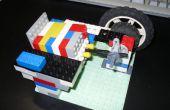 Comment faire un moteur d'aspiration lego