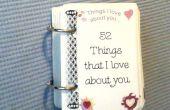 52 choses je vous aime