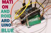 Compact la domotique Module basé sur Android, Bluetooth et Arduino !