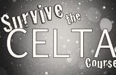 Survivre le CELTA cours