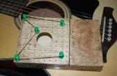 Bande de caoutchouc Instrument