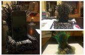 IThrone : construire un trône de fer pour votre téléphone pour moins de 25 $