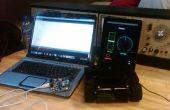 Robot sumo + iPad + traitement