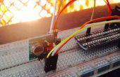 Super simple Raspberry Pi domotique 433MHz