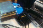 Raspberry Pi B + cas & caméra Mont - FabLab NerveCentre