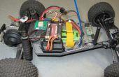 Construire des Rover autonome Traxxas
