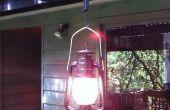 Comment faire une simple lanterne électrique