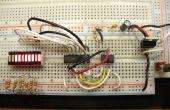 Comment utiliser un registre à décalage 74HC595 avec un AVR ATtiny13