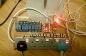 Domotique avec Arduino