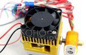 Vous déboucher l'imprimante 3D buse à vapeur en 10 minutes