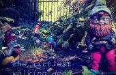 Zombie Mod de Garden Gnome