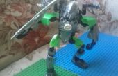 Dragoss bioformor herofactory