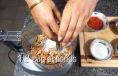 Recette vidéo de protéines libres boules de sucre