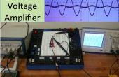Amplificateur de tension