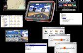 GoFly - Parapente/Parapente/deltaplane altimètre-variomètre de votre navigation de voiture