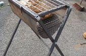 Comment souder un barbecue.
