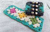 Bracelet interchangeable Granny Square