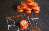 Comment Mod un Yo-Yo boulon