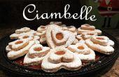 Ciambelle Sarde