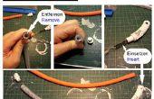 Amélioration de collier chien LED