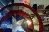 Encore un autre bouclier Captain America... pour assez bon marché.