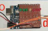 Détecteur d'EMI en utilisant Arduino