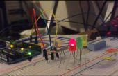 Arduino : Simple Sequential LED