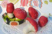 Magic Mushroom truffes