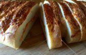 Tresse de pain