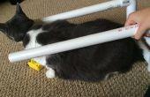 Comment faire un fauteuil Cat
