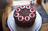 Faire le gâteau de portail parfait !