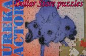 Ajouter votre propre Art au magasin à un Dollar casse-tête