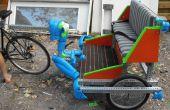 Comment construire votre propre cyclo-pousse