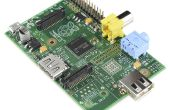 Raspberry Pi : Airplay Receiver