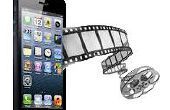 Comment faire pour supprimer les DRM de vidéos iPhone 5