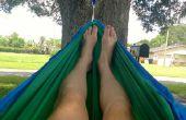 Hamac de Camping Eno bricolage Knock-Off