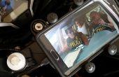 Comment installer un chargeur USB sur une moto