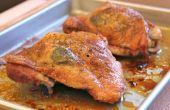 Rôti de cuisses de Turquie
