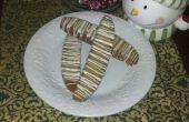 Biscottes de pain d'épice (Gluten Free)